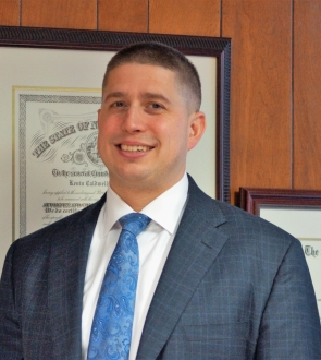 Kevin Foushee Sanford Nc Attorneys
